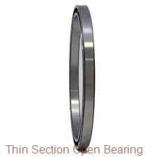 CRB30025UU Crossed Roller Bearing