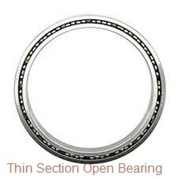High Precision Crossed Roller Slewing Bearing