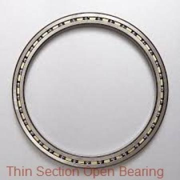 RE2008 Crossed roller bearings THK (Inner ring separable)
