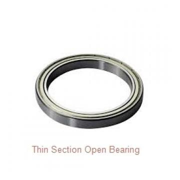 CRBH258AUU crossed roller bearing