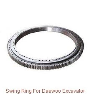CRBF8022AD Crossed roller bearings with mounting holes
