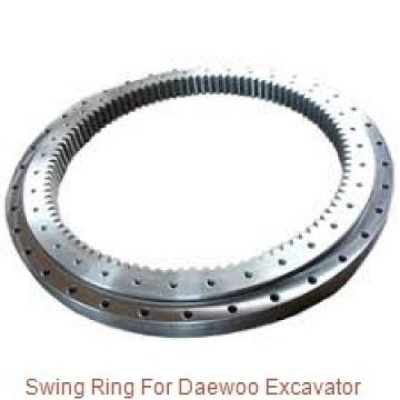 SX011814 Robotic high rigidity Crossed Roller Bearing Manufacture China