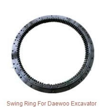 Forestry Machine Logset Forwarder Center Slewing Bearing 013.25.310