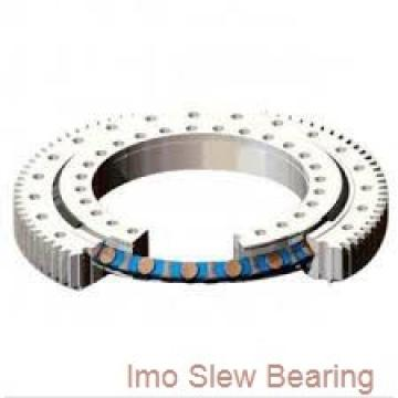 CSF25-XRB high rigid turntable bearings for industrial robot