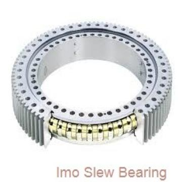 SX011814 high rigidity Crossed Cylindrical Roller Bearing INA structure