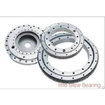 CRBF5515 AT UU Robotic high rigidity Crossed roller bearings Manufacture China