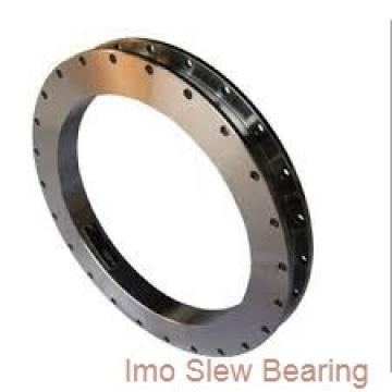 Single-Row Four Point Contact Ball Slewing Bearing External Gear 9e-1b22-0311-0917