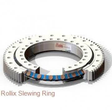Excavator Komatsu PC200-7 Slewing Ring, Swing Circle Slewing Bearing