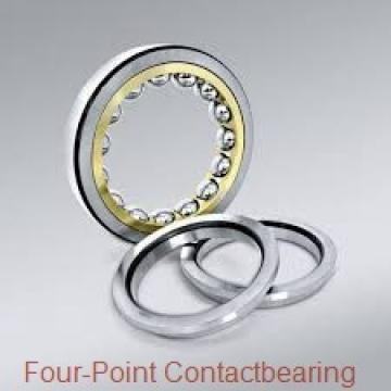 RU124X Crossed Roller Bearing