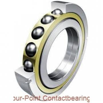 Single-Row Angular Contact Slewing Ball Bearing (External Gear)