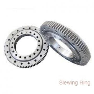 Crossed Roller Slewing Bearings Without Gear Rks. 21 1091