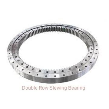 Children excavator bearing 120*250*25.5mm external gear teeth