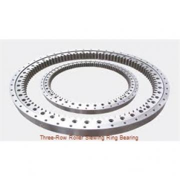 Se25 Enclosed Housing Slewing Drive with Hydraulic Motor for Solar Tracker