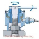 Mechanical Gear Ring / Roller Slewing Ring for Turntable
