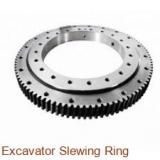 Three Path Roller Bearing Slewing Rings with Internal Gear